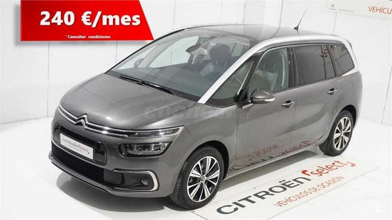 CITROEN Grand C4 Picasso BlueHDi 88KW 120CV Shine 5p.