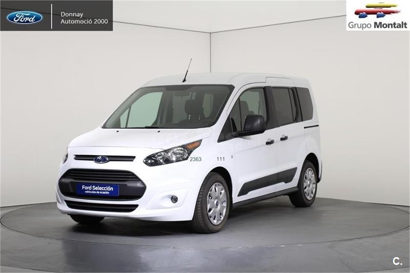 FORD Transit Connect Kombi 1.5 TDCi 74kW Trend 220 L1 M1