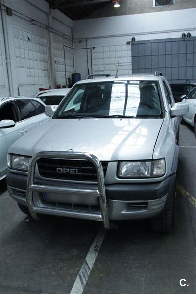 OPEL Frontera 2.2 DTI SPORT RS 3p.