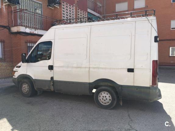 IVECO Daily 35 C 10 3750 RD 4p.