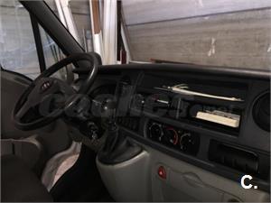 OPEL Movano 2.5 CDTI 100 CV 2.8t Corto Normal 4p.