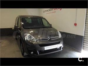 CITROEN Berlingo Multispace FEEL BlueHDi 88KW 120CV