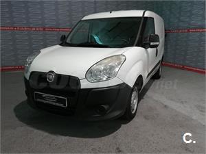 FIAT Doblo Combi N1 1.3 Multijet 75 E5 5p.