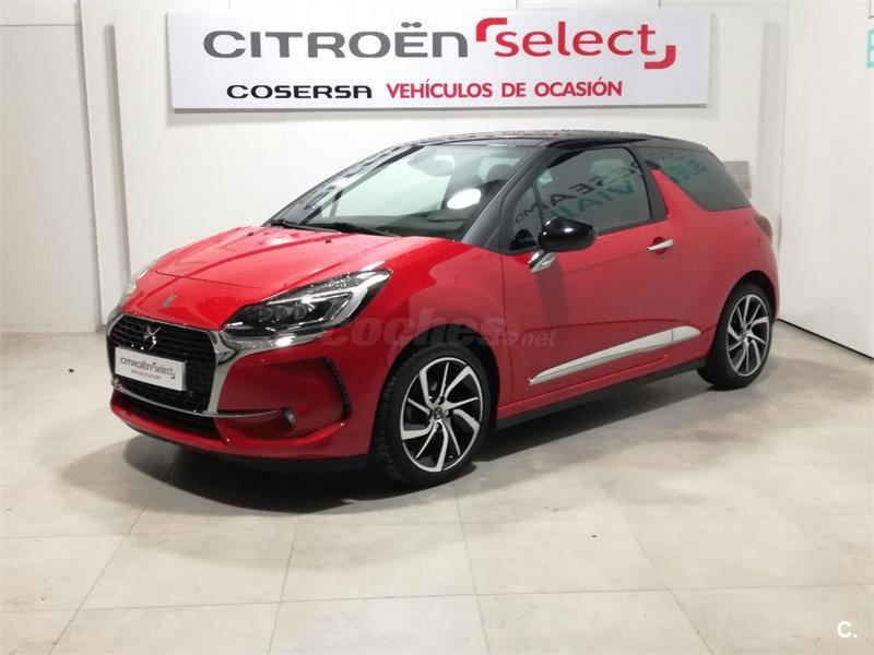 DS DS 3 BlueHDi 73kW 100CV SS Style 3p.
