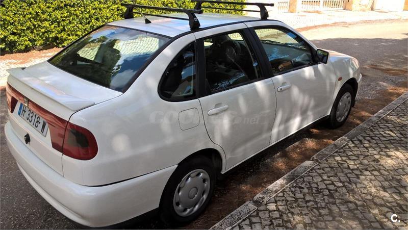 SEAT Córdoba 1.9D DREAM 4p.