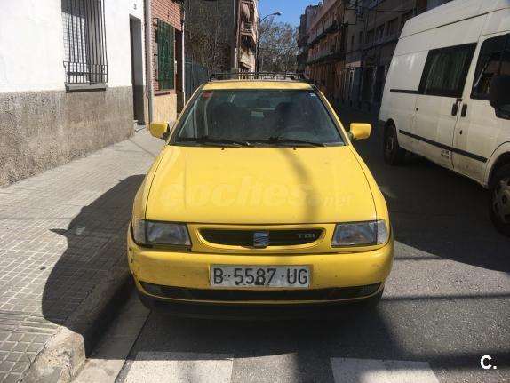 SEAT Cordoba 1.9 TDI SIGNO VARIO 90CV 5p.