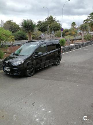 FORD Tourneo Courier 1.5 TDCi 70kW 95CV Sport 5p.