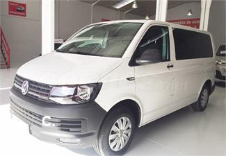 VOLKSWAGEN Caravelle Trendline Corto 2.0 TDI 110kW BMT 4Mot