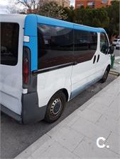 RENAULT Trafic 27 CORTO NORMAL 1.9DCI80 4p.