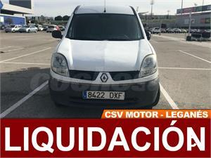 RENAULT Kangoo Pack Authentique 1.5dCi 65cv