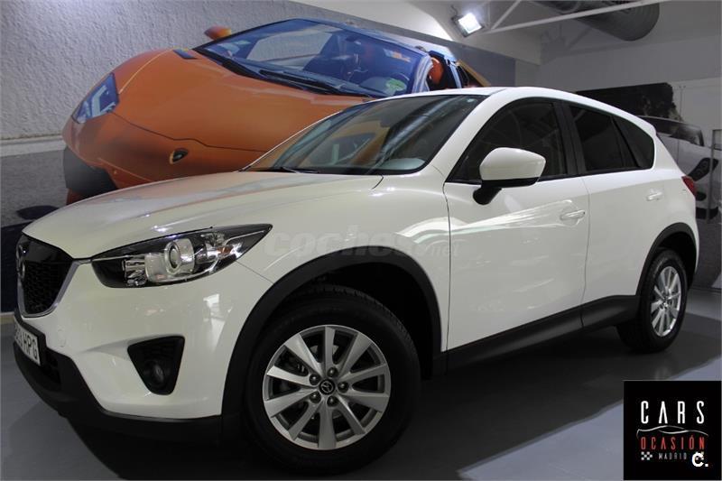 MAZDA CX5 2.0 165cv GE 2WD Style 5p.