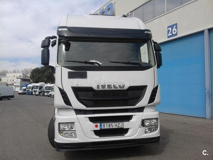 IVECO AS440S46T P
