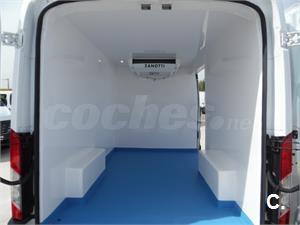 FORD Transit 310 125cv L2H2 Van Trend Delantera 4p.