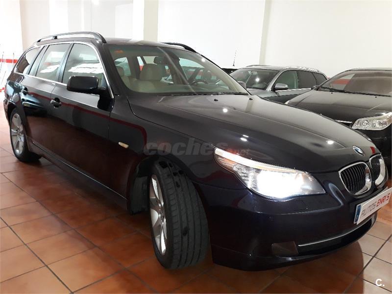 BMW Serie 5 530xd Touring 5p.