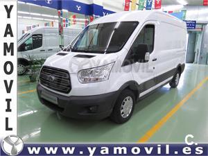 FORD Transit 310 96kW L3H2 Van Trend Delantera 4p.