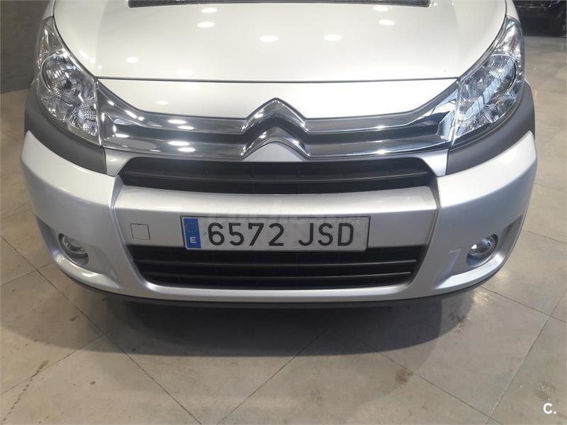 Citroën Jumpy Milenium Autocaravana Nuevo