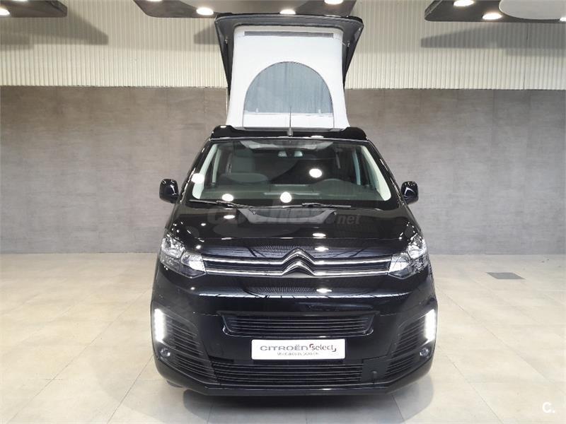 Citroën Space Tourer by tinkervan Nueva