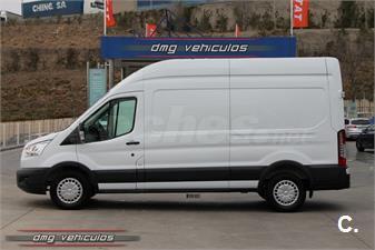 FORD Transit 350 155cv L3H2 Van Trend Delantera 4p.