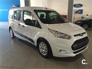 FORD Transit Connect Kombi 1.5 TDCi 88kW SS Trend 230 L2