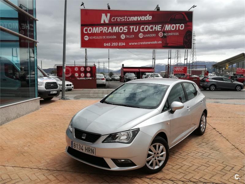 SEAT Ibiza 1.6 TDI 90cv Style 5p.