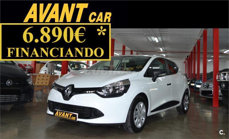 RENAULT Clio Authentique 1.2 16v 75 Euro 6 5p.