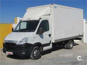 IVECO Daily 35C 13 3750 Torsion