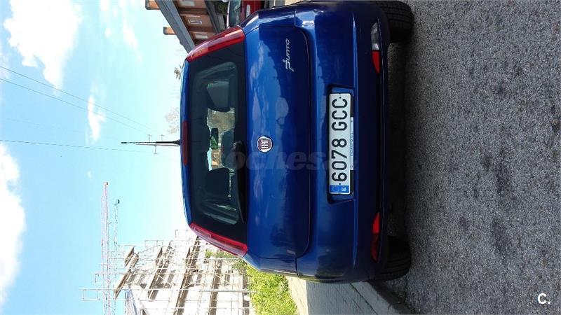 FIAT Grande Punto 1.3 Multijet 16v 90 Active 5p.