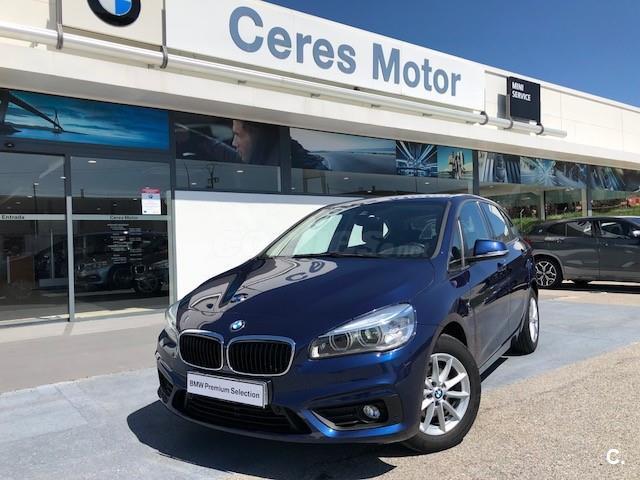 BMW Serie 2 Active Tourer 218d 5p.