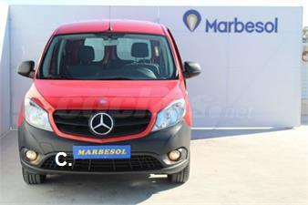 MERCEDES-BENZ Citan 109 CDI Tourer Base Largo BE
