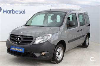 MERCEDES-BENZ Citan 108 CDI Tourer Pro Largo BE