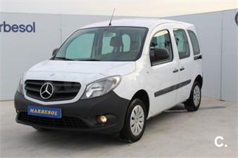 MERCEDES-BENZ Citan 109 CDI Tourer Base Largo