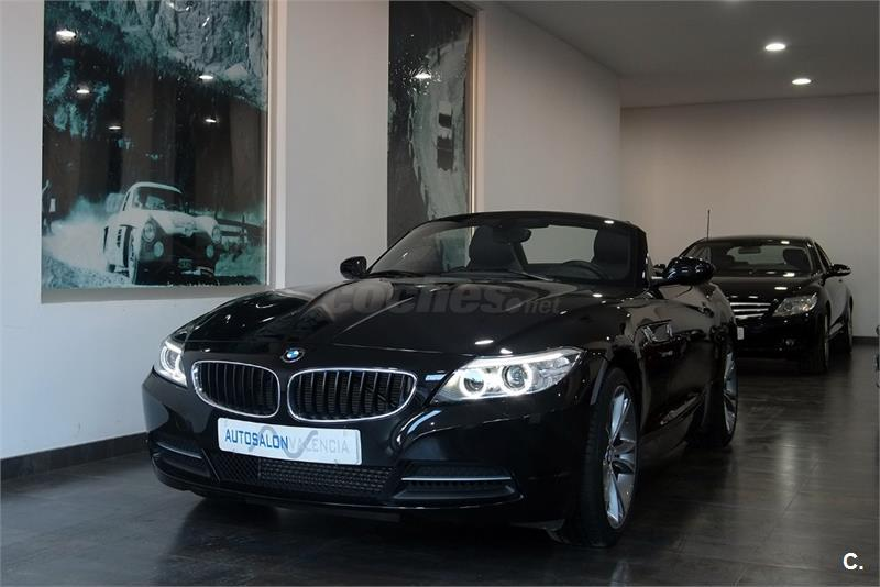 BMW Z4 sDrive18i 2p.