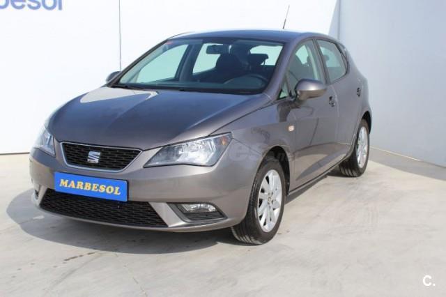 SEAT Ibiza 1.2 TSI 90cv Style 5p.