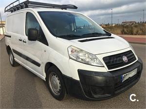 FIAT Scudo 1.6 MJT 90cv 10 Standard Corto 56