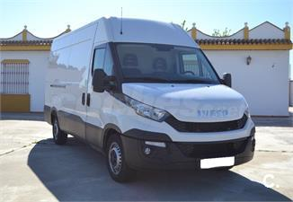 IVECO Daily 35S 11 V 3520LH2