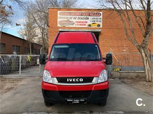 IVECO Daily 40C 11 D 3450 4p.