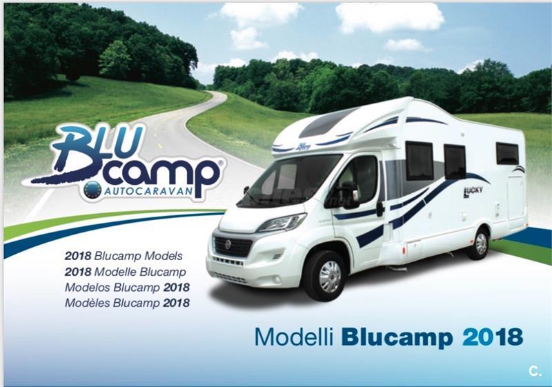 Blucamp Lucky 521 526 650