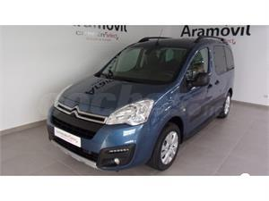 CITROEN Berlingo Multispace 20 Aniversario BlueHDi 100