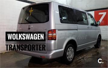 VOLKSWAGEN Transporter 1.9TDI 104CV LARGA 2.8T 4p.