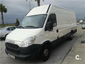 IVECO Daily 35C 15L V 3950H2