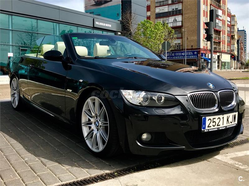 BMW Serie 3 325d 2p.
