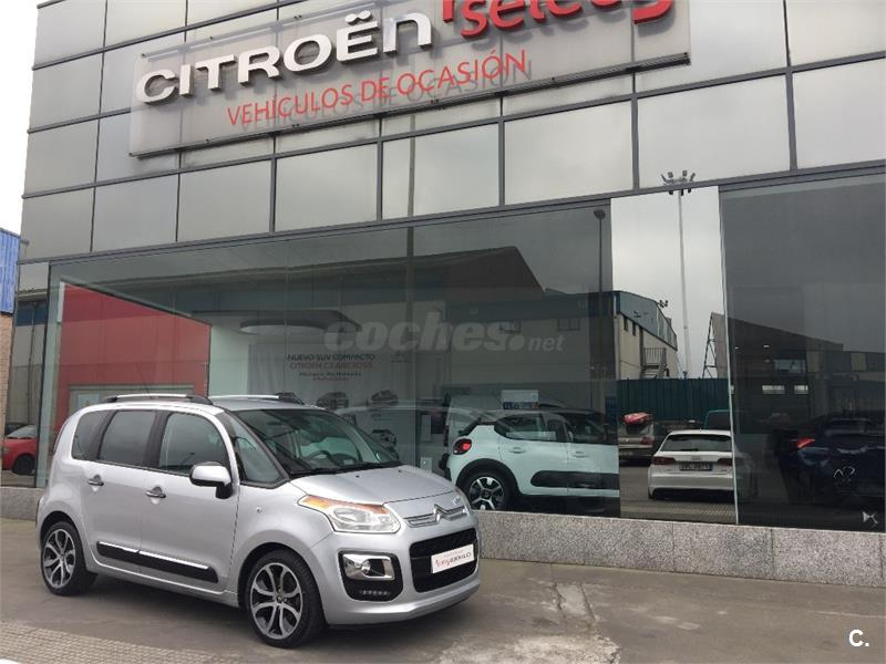 CITROEN C3 Picasso HDI 115cv FAP Collection 5p.