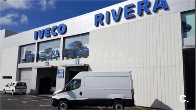 IVECO Daily 2.3 TD 33S 14 V 3520H1
