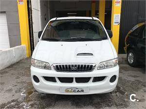 HYUNDAI H1 Van 2.5 TCI Top 6 plazas