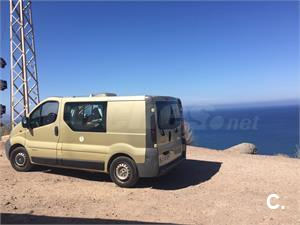 RENAULT Trafic 1.9DCI100 Generation Expression 4p.