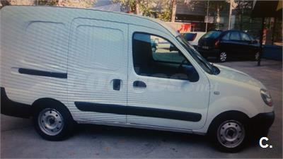 RENAULT Kangoo Express Confort Grand Volumen 1.5dCi 65