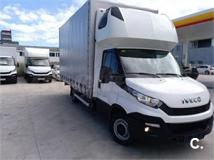 IVECO Daily 35S 15 4100