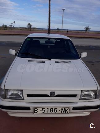 SEAT Ibiza IBIZA 1.5 GLX 5p.