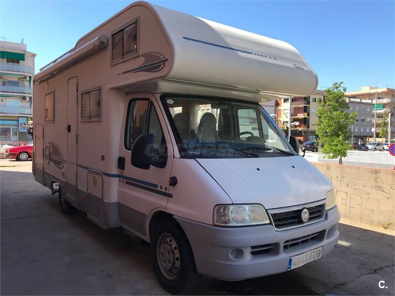FIAT ADRIA CORAL 680 SK