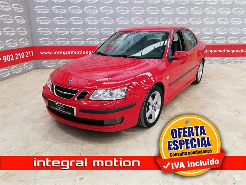 SAAB 93 Sport Sedan 1.9TiD Linear Sport 4p.